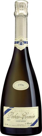 Cuvée Saphir 1996